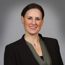 Emily M. Cook, <small>CPA</small>
